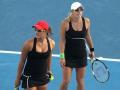 Anastasia Rodionova & Arina Rodionova
