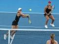 Arina Rodionova & Anastasia Rodionova