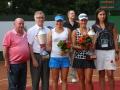Arina Rodionova & Valeriya Solovyeva