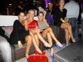 Sania Mirza, Anastasia Rodionova, Elena Vesnina, Yaroslava Shvedova