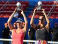 Anastasia Rodionova & Darija Jurak