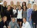 Anastasia Rodionova, Petra Martic, Kristina Mladenovic, Polona Hercog, Lucie Safarova and others