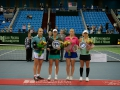 Anastasia Rodionova, Alla Kudryavtseva, Samantha Stosur, Svertlana Kuznetsova