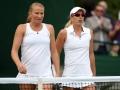 Anastasia Rodionova and Alla Kudryavtseva