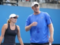 Anastasia Rodionova and Chris Guccione