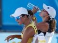 Anastasia & Arina Rodionova