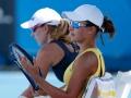 Arina & Anastasia Rodionova
