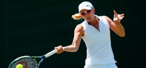 Anastasia won 2 matches in Tokyo