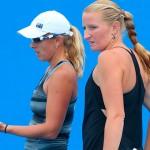 Анастасия и Алла на пути к Итоговому турниру WTA