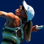 Anastasia beat No.1 seed in Pattaya