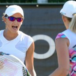 Sisters reached SF at the Topshelf Open
