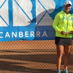 Second title in a row for Arina & Ashleigh