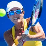 Arina will play final in Burnie