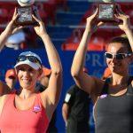 Anastasia & Darija – champions of Abierto Mexicano TELCEL