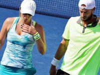 Анастасия сыграла в полуфинале US Open