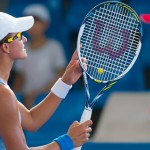 Sisters lost to No.1 seeded