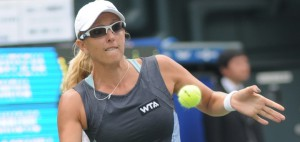 Anastasia reached main draw of Claro Open Colsanitas