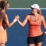 Anastasia & Darija will play in Stanford's final