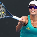 Arina reached ASB Classic main draw