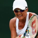 Arina passes first round match