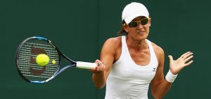Arina won US Open main draw playoff