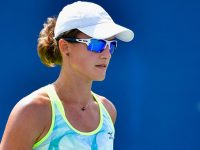 Arina reached Tianjin Open main draw