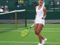 Arina made MD of Wimbledon